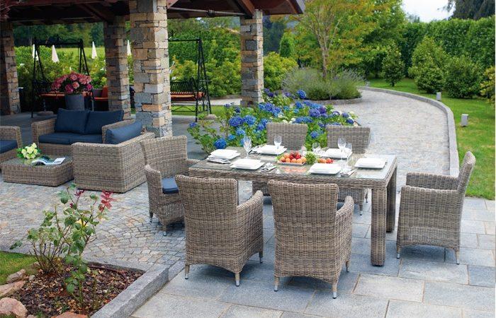 Awesome mobili giardino on line pictures for Arredo giardino vendita on line